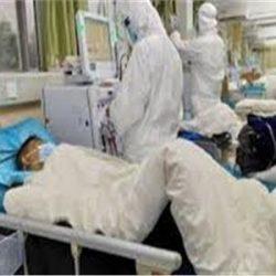 ارتفاع إصابات فيروس كورونا في بولندا إلى 19286 إصابة والوفيات إلى 948