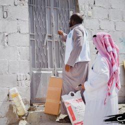 تأهيل مساجد الأطاولة والظفير والملد بالباحة .. مشروع ولي العهد