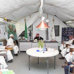 مركز الملك سلمان للإغاثة يسلم الدفعة الثانية من المساعدات الطبية لمواجهة فيروس كورونا المستجد لوزارة الصحة اليمنية