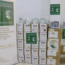 وزارة الشؤون الإسلامية تنهي توزيع 12 ألف سلة غذائية رمضانية في 30 مدينة وولاية بـ الهند