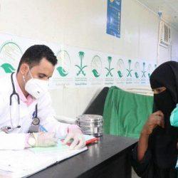 """الملك سلمان """" يُنفذ مشروع الإمداد المائي والإصحاح البيئي في حجة اليمنية"""