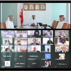 تعيين «محمد الحارثي» رئيسا تنفيذيًا لهيئة الإذاعة والتلفزيون
