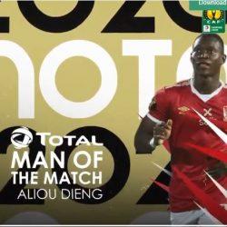 اتحاد الكرة يهنئ الأهلي بالتأهل للنهائي الأفريقي