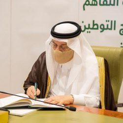 مذكرة تفاهم بين وزارة الرياضة وشركة نيوم لتصبح وجهة رياضية عالمية.