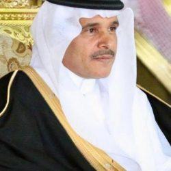 د. الفهيد يلتقي القنصل العام اللبناني ويبحثان التعاون السياحي