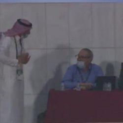 نائب تحرير إشراق لايف يزف نجله محمد في ملكية بارق