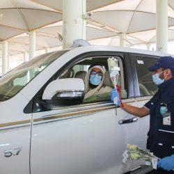 تفاصيل حادثة غريق وادي عشار والشهري يتحدث لإشراق لايف