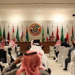 ولي العهد يستعرض العلاقات الثنائية مع أمير قطر في العلا