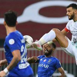 عبدالرحمن العبود يفوز بأفضل هدف في الجولة الـ 12 من الدوري