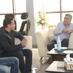 «France 24» تفتح مكتب تمثيل لها في مصر باسم شركة «القاهرة الإخبارية CNC».