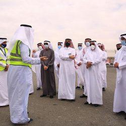 أمير الباحة يدشن 5 مبادرات متنوعة لـ STC بالمنطقة