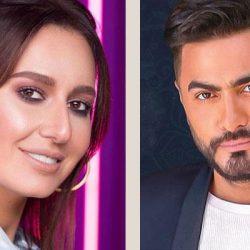 حكم نهائي يسدل الستار على قضية مي العيدان والفنان أحمد بدير