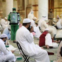 مرام الجعيد توقع كتابها الأول على مستوى الشرق الأوسط