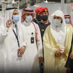 منطقة البوليڤارد في موسم الرياض