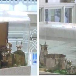 جامعة الطائف تصدر بيانًا بشأن مقطع فيديو متداول يظهر حالة تكدس بمركز اللقاح