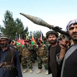 مقتل 5 أشخاص في مطار كابول