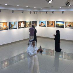الإسكندرية تكرم المسرحي السعودي العسيري