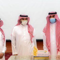 الاتحاد السعودي للسيارات والدراجات النارية يُطلق برنامج تدريب المارشالز لجائزة السعودية الكبرى للفورمولا 1