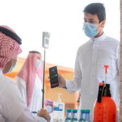 الشؤون الإسلامية تعلن عدم رصد حالات إصابة بفيروس كورونا بين المصلين