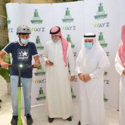 أمير الباحة يرعى توقيع عقد منتجع رغدان .. أكبر مشروع سياحي .. فيديو