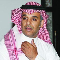 تركى آل الشيخ يحتفل باليوم الوطني بصور لعرض طائرات سلاح الجو الملكي