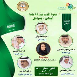 ألا ياوطنًا.. شعر عبدالله بن هندي الزهراني