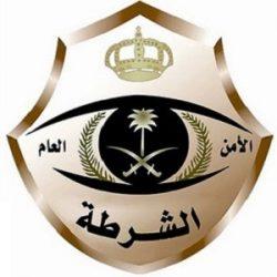 شرطة الرياض: القبض على (6) مقيمين ارتكبوا (15) حادثة جنائية