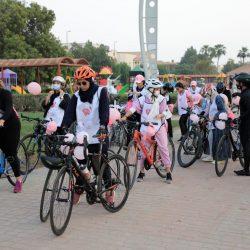 سيرة الشيخ بن إدريس في ختام فعاليات كتاب الرياض