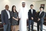 منصة اماراتية يابانية لدعم الشركات الصغيرة والمتوسطة