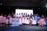 إختتام مهرجان الطفل والعائلة بتوزيع جوائز مسابقة الطفل المسرحي السادسة