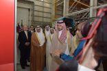 """شراكة إستراتيجية بين أرامكو السعودية و""""ميتسوبيشي هيتاشي"""" تثمر عن تدشين مرفق لصيانة وإصلاح التوربينات الغازية في الدمام"""