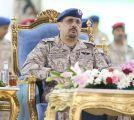قائد القوات الجوية المكلف يرعى تخريج الدفعه 127 من طلبة معهد الدراسات الفنية للقوات الجوية بالظهران