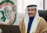رئيس البرلمان العربي يهنئ خادم الحرمين الشريفين وولي العهد بنجاح موسم الحج لهذا العام