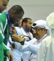 آل حميد والدحيلب والحمقان والميلاد حققوا 12 ذهبية سعودية أمس السعودية تتصدر ترتيب أولمبياد الخليج بـ23 ميدالية