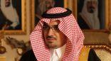 نواف بن فيصل : بطولة والدي موثقة من الاتحاد السعودي