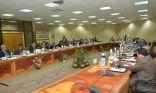 مجلس جامعة أسيوط يوافق على ترشيح أربعة من أساتذتها لنيل جوائز الدولة