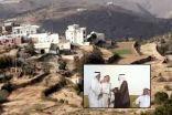 قرية بني ثابت : ميثاق عمره 300 عام ومهر الزواج ( بريالين)