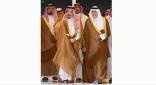 خادم الحرمين الشريفين يصل جدة قادماً من الرياض