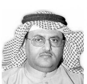 وداعًا فارس الإعلام .. حسن محني الشهري
