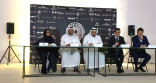 في مؤتمر صحفي .. المجلس الفني السعودي يعلن تفاصيل المعرض المعاصر (العبور) فى نسخته 6