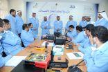 3400 شاباً وشابة سعودية في توطين قطاع الإتصالات بالمنطقة الشرقية