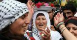 """من عبق التراث """" الأعراس الفلسطينية"""""""