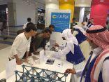 مركز الملك عبد العزيز الثقافي العالمي يدشن إثراء لاب بالمدينة ويتوجه بملتقى الشباب