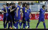 النصر يدشن مسيرة الدور الثاني برباعية وهدف ملفي أمام نجران