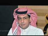 أتفاق شرفي هلالي على تولي الحميداني رئاسة النادي
