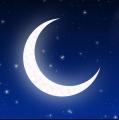 الفلكي الزعاق : عدة رمضان ستكتمل 30 يوماً والأربعاء أول أيام العيد