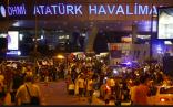 ارتفاع حصيلة قتلى هجوم اسطنبول الى 41 و 239 جريح