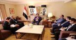الحكومة اليمنية: لن نتهاون مع محاولات مليشيا الحوثي الانقلابية الدفع بالاقتصاد نحو الانهيار