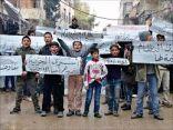 المعارضة السورية تواصل العمل في جنيف وتطالب بالإفراج عن المعتقلين