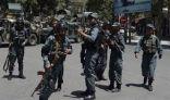 مقتل وإصابة ثلاثة عناصر من الأمن الأفغاني في هجوم مسلح بإقليم فرح